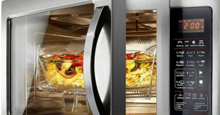 Ventajas y desventajas que tiene el calentar la comida en for Comidas hechas en microondas