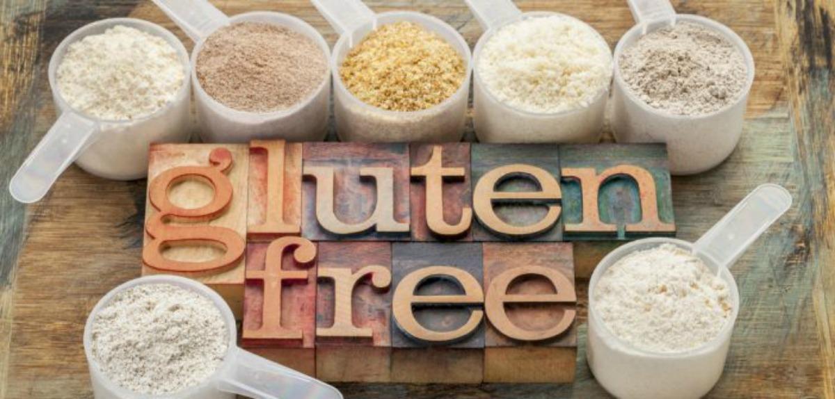 glutén diéta