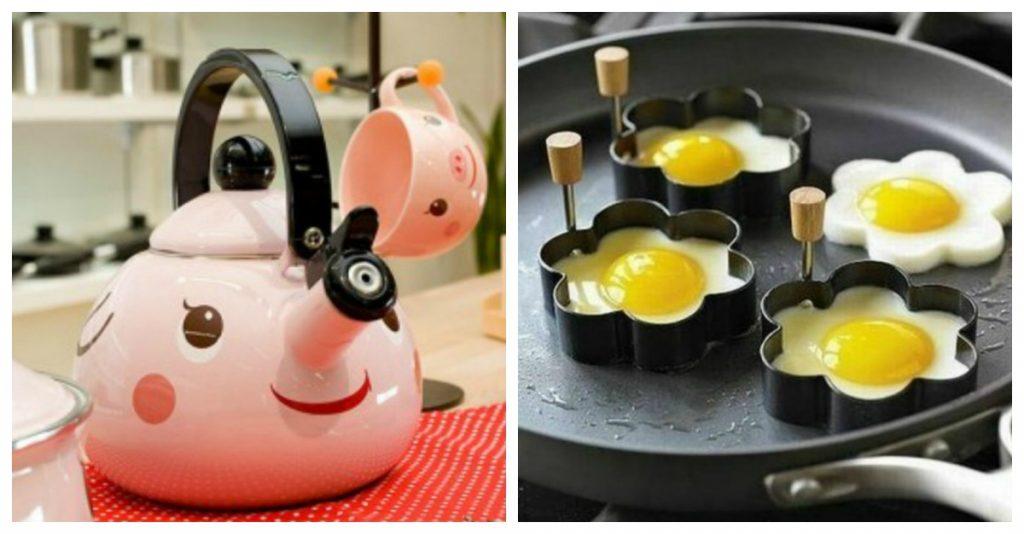8 art culos de cocina tan novedosos y hermosos que los