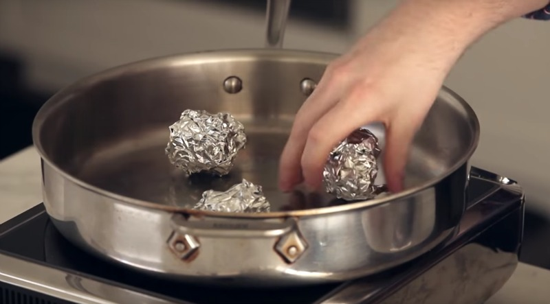 Ya no necesitar s una vaporera para cocinar al vapor con - Cocinar al vapor con vaporera ...