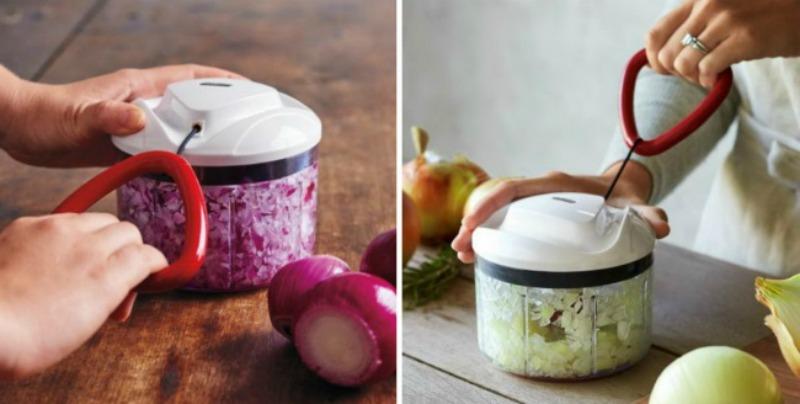 20 art culos novedosos para tu cocina los querr s todos for Articulos de chef