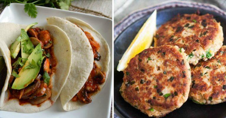 7 comidas que son tan econ micas y sencillas que querr s for Cenas faciles y economicas