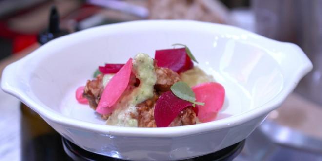 Jurel 2 blog for Cocinar jurel