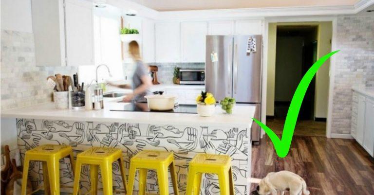 Contemporáneo Tv Para La Cocina Regalo - Ideas para el hogar ...