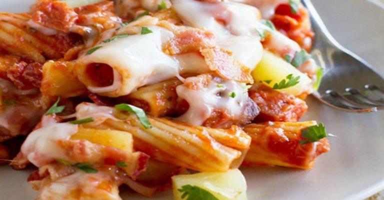 5 cosas que debes dejar de hacer al cocinar pasta for Cocinar noodles