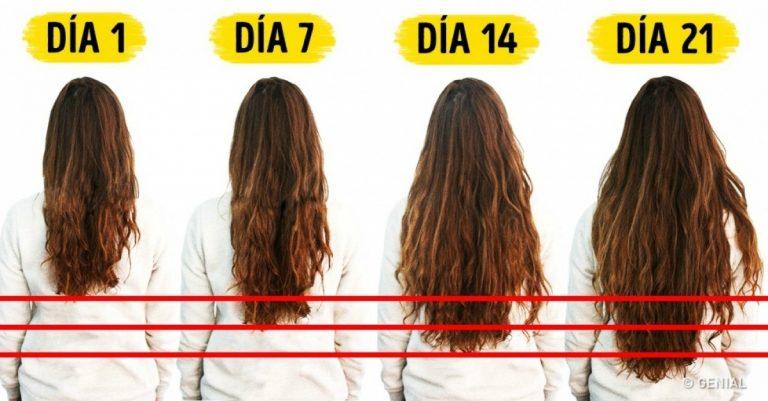 Las vitaminas para el refuerzo de los cabello en izraile
