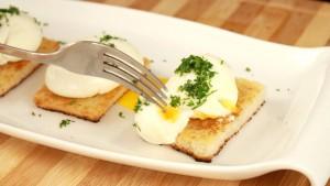0016 huevos pochados - portada