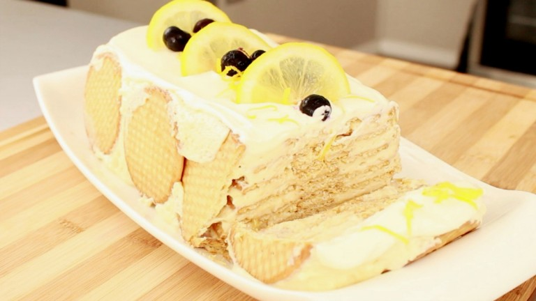 0034 torta de limon - portada