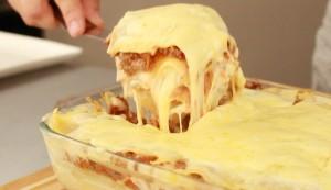 0036 lasagna - portada