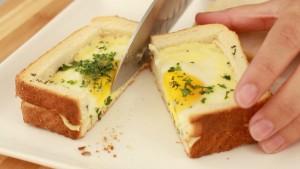 0043 tostadas con huevo - portada