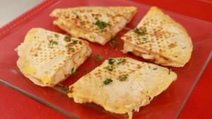 0050 quesadillas de pollo y tocino - prtada