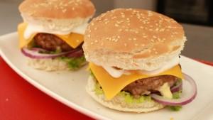 0055  hamburguesa rellena - portada