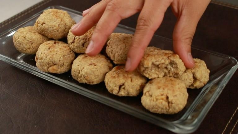0066  galletas avena - portada