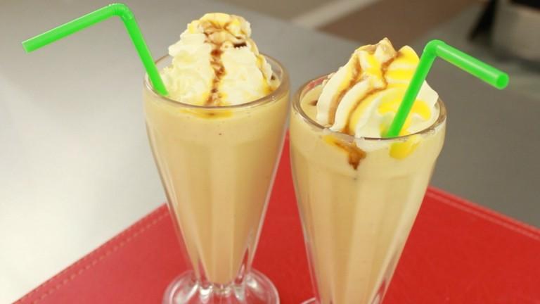 0070 smoothie de mango - portada