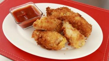0078 alitas de pollo fritas - portada