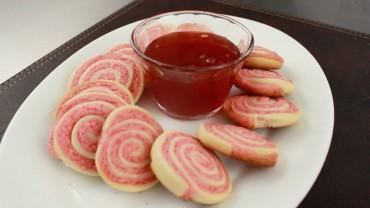 0080 galletas espiral frutilla - portada