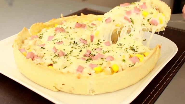 0087 tarta de queso choclo - portada
