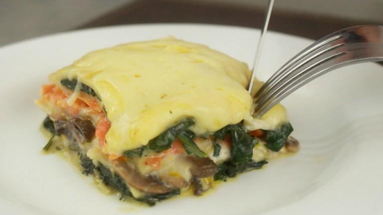 0150 lasagna de verduras - portada