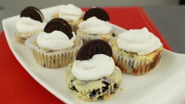 0162 cupcakes de oreo - portada
