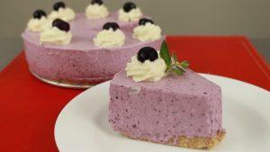 0167 cheesecake de arandanos - portada