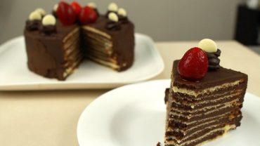 0196 torta panqueque chocolate - portada