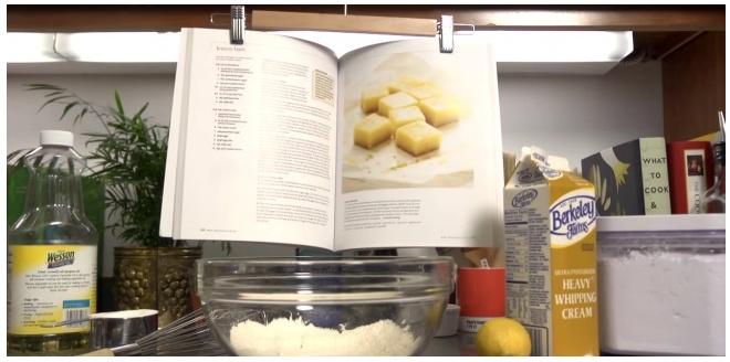 20 consejos de cocina 20 for Consejos de cocina