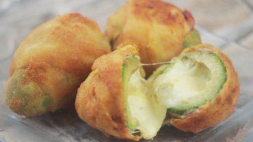 aguacate-frito-con-queso