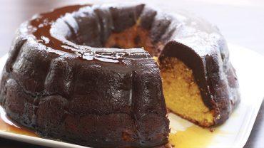 Cake brigadeiro - Portada