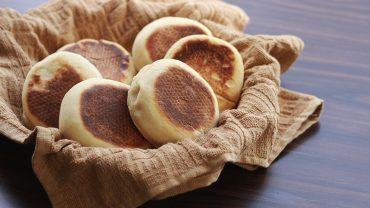 Pan sin horno - Portada