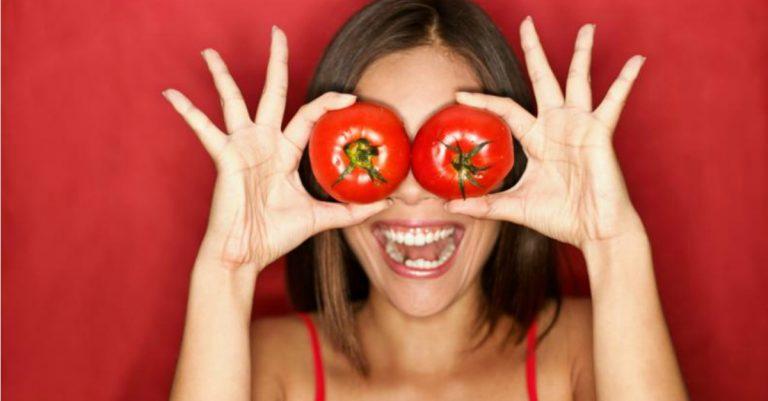 tomates negros para la próstata